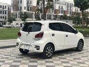 Bán xe Toyota Wigo 1.2G MT sản xuất năm 2019, giá chỉ 305 triệu4