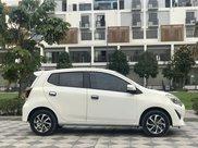 Bán xe Toyota Wigo 1.2G MT sản xuất năm 2019, giá chỉ 305 triệu3