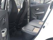 Bán xe Toyota Wigo 1.2G MT sản xuất năm 2019, giá chỉ 305 triệu11