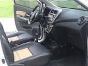 Bán xe Toyota Wigo 1.2G MT sản xuất năm 2019, giá chỉ 305 triệu8