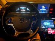Cần bán gấp Luxgen M7 sản xuất năm 2017, xe nhập còn mới6