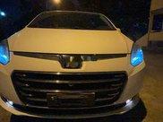 Cần bán gấp Luxgen M7 sản xuất năm 2017, xe nhập còn mới5