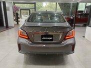 Mitsubishi Attrage Premium khuyến mại 50% thuế trước bạ, giá tốt nhất miền Bắc6