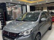Mitsubishi Attrage Premium khuyến mại 50% thuế trước bạ, giá tốt nhất miền Bắc0