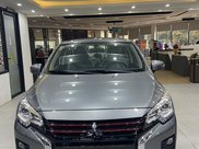 Mitsubishi Attrage Premium khuyến mại 50% thuế trước bạ, giá tốt nhất miền Bắc3