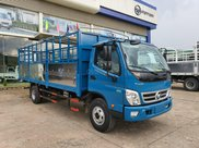 Cần bán xe Thaco Ollin 120 sản xuất 2021, 524tr1