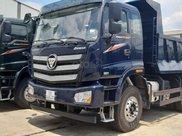 Thaco Phan Thiết - Bình Thuận: Cần bán xe xe ben Thaco Auman D240 năm 20210