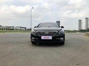 Bán Hyundai Sonata 2015, nhập khẩu, xe rất mới1