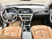 Bán Hyundai Sonata 2015, nhập khẩu, xe rất mới8
