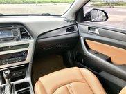 Bán Hyundai Sonata 2015, nhập khẩu, xe rất mới10