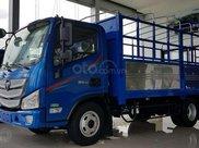 Thaco Phan Thiết - Bình Thuận: Bán xe tải M4 350 sản xuất 20210