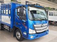 Thaco Phan Thiết - Bình Thuận: Bán xe tải M4 350 sản xuất 20211