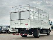 Thaco Trường Hải Phan Thiết bán xe tải Mitsubishi FUSO FA140 sản xuất năm 20211