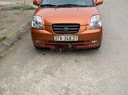 Bán Kia Morning sản xuất 2005, nhập khẩu còn mới, 155tr4