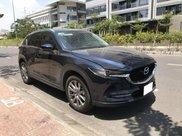 Bán Mazda 5 2.0 Premium sản xuất 2020, màu xanh lam còn mới1