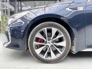 Bán xe Kia Optima năm 2018, xe đẹp rất mới, chuẩn 47.000km, bao test hãng11