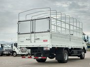 Thaco Phan Thiết - Bình Thuận bán xe tải Fuso FA140 sản xuất năm 20201