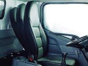 Thaco Phan Thiết - Bình Thuận bán xe tải Fuso FA140 sản xuất năm 20203