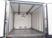 Thaco Phan Thiết - Bình Thuận bán xe tải Fuso Canter 6.5 đông lạnh năm sản xuất 20203
