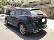 Bán Mazda 5 2.0 Premium sản xuất 2020, màu xanh lam còn mới3