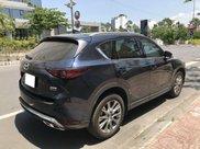 Bán Mazda 5 2.0 Premium sản xuất 2020, màu xanh lam còn mới2