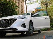 [ Đại lý Hyundai ] Accent 2021 giá tốt tháng 3, hỗ trợ trả góp 85%, thủ tục đơn giản, đủ màu giao ngay, quà tặng hấp dẫn0