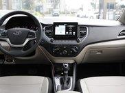 [ Đại lý Hyundai ] Accent 2021 giá tốt tháng 3, hỗ trợ trả góp 85%, thủ tục đơn giản, đủ màu giao ngay, quà tặng hấp dẫn3