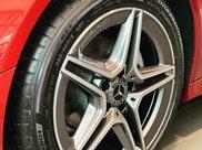 Mercedes-Benz C180 AMG new 2021, xe giao ngay, đủ màu, hỗ trợ Bank tối đa lên đến 85%6