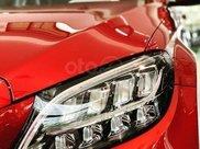 Mercedes-Benz C180 AMG new 2021, xe giao ngay, đủ màu, hỗ trợ Bank tối đa lên đến 85%3