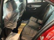 Mercedes-Benz C180 AMG new 2021, xe giao ngay, đủ màu, hỗ trợ Bank tối đa lên đến 85%5