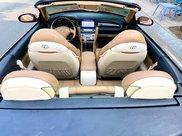 Lexus SC430 nhập Mỹ 2008, 4 chỗ mui xếp cứng Convertible, loại hàng hiếm8