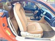 Lexus SC430 nhập Mỹ 2008, 4 chỗ mui xếp cứng Convertible, loại hàng hiếm9
