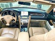 Lexus SC430 nhập Mỹ 2008, 4 chỗ mui xếp cứng Convertible, loại hàng hiếm12