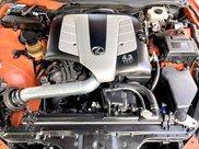 Lexus SC430 nhập Mỹ 2008, 4 chỗ mui xếp cứng Convertible, loại hàng hiếm13