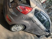 Cần bán xe Ford Fiesta đăng ký 12/20162