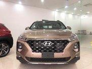 Hyundai Cầu Diễn bán Hyundai Santa Fe 2021 dầu, tặng 10 triệu, nhiều ưu đãi1