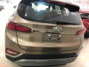 Hyundai Cầu Diễn bán Hyundai Santa Fe 2021 dầu, tặng 10 triệu, nhiều ưu đãi6