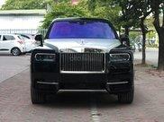 Bán Rolls-Royce Cullinan sản xuất 2021 mới 100%, nhận đặt xe theo yêu cầu0
