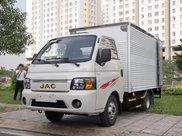 Xe tải Jac x150 1,5 tấn thùng dài 3,2m vào thành phố, tặng 10tr ngày khai trương 1/4/20212