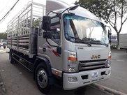 Xe tải JAC N900 9 tấn thùng dài 7m, đặt cọc giảm ngay 10tr ngày khai trương 01/04 20210