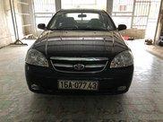Cần bán xe Daewoo Lacetti sản xuất năm 2008, 145 triệu0