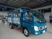 Bán xe tải Thaco OLLIN700 thùng mui bạt năm 20210