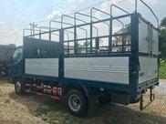 Bán xe tải Thaco OLLIN700 thùng mui bạt năm 20211