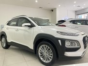 Hyundai Cầu Diễn bán Hyundai Kona 2021 trắng, giảm 10 triệu, nhiều ưu đãi2