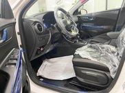 Hyundai Cầu Diễn bán Hyundai Kona 2021 trắng, giảm 10 triệu, nhiều ưu đãi4