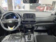 Hyundai Cầu Diễn bán Hyundai Kona 2021 trắng, giảm 10 triệu, nhiều ưu đãi5