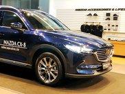 Bán Mazda CX-8 2021, chỉ 240 triệu nhận xe ngay, hỗ trợ vay 90%, nhiều quà tặng hấp dẫn trong T4, giao xe tận nhà giá rẻ nhất Sài Gòn5