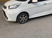 Cần bán lại xe Kia Morning Si sản xuất 2016, giá tốt3