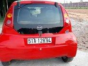 Bán BYD F0 năm sản xuất 2011, xe nhập chính chủ giá cạnh tranh7