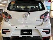 Bán Toyota Wigo đời mới nhất 2021, xe trang bị full option, có hỗ trợ vay ngân hàng lãi suất cực thấp, cam kết giá tốt2